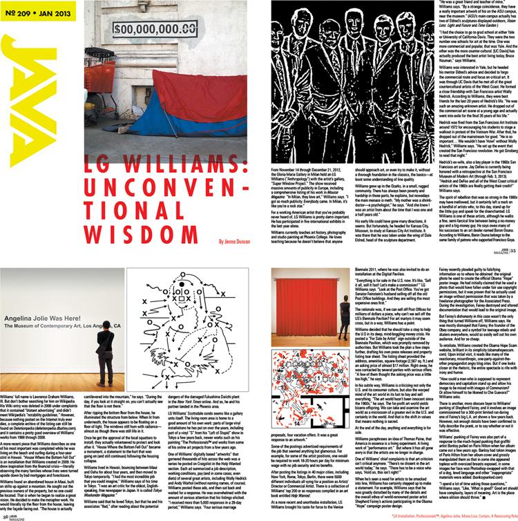 LG Williams_Java_Magazine