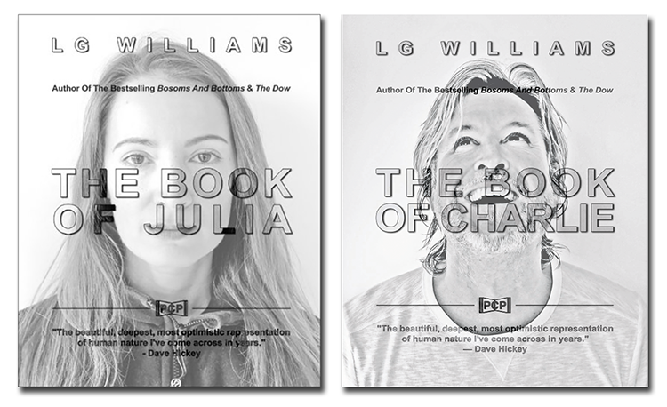 LG Williams The Book Of