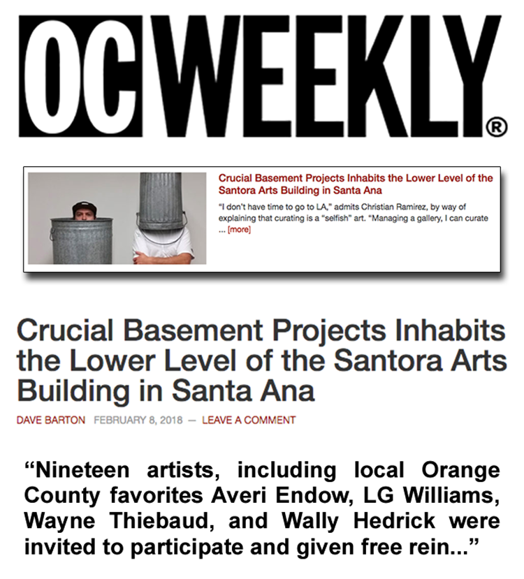 LG Williams Orange County Weekly Dave Barton
